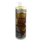 Unbelievable! Leather Magic Leather & Vinyl Cleaner, 470ml
