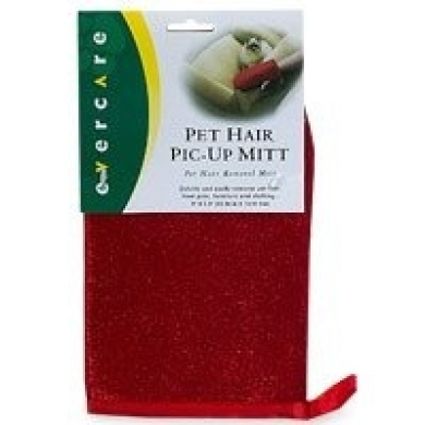 Evercare Pet Hair Pic-Up Mitt - 1 ea