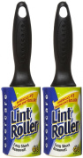 Evercare Lint Pic-Up Roller, 60 ct-2 pack