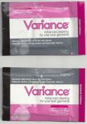 Forever New Variance Travel Pack - Liquid/Granular - 10 packs