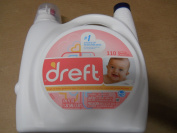 Dreft Me 110 Load 5030ml