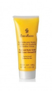 Queen Almond Hand and Body Scrub with Sweet Almond, 100ml