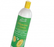 Family Basics Glycerine and Lemon Softening Body Lotion, 850 ml