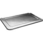 Handi-Foil 205045 50cm Length by 33cm Width Full Size Steam Table Foil Lid