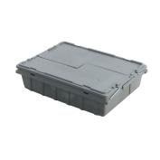 Buffetware Box, Grey, 50cm x 36cm x 12cm