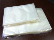 200 Weston Bags! 94.6l 20cm X 30cm and 378.5l 28cm X 36cm