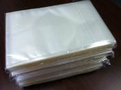 BULK PACK! 400 Weston 20cm X 30cm Quart Bags