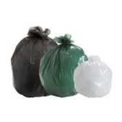 Stout : Biodegradable Trash Bags, 124.9l1.10 ml,80cm x100cm ,40/BX,Green -:- Sold as 2 Packs of - 40 - / - Total of 80 Each