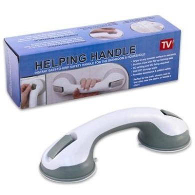 Helping Handle Easy Grip Safety Bar for Shower /Bathtub, for Children, Adults & Elderly