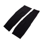 Sun Protection Arm Sleeve Arm Cooler - Black
