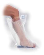 AquaShield Watertight Cast and Bandage Protector - Regular Half Leg