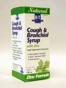 Cough Bronchial Syrup with Zinc