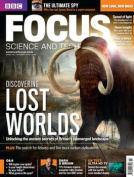BBC Focus (UK) - 1 year subscription - 14 issues