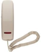 Aegis 205T-Mw Slimline 1 Line Phone Ash