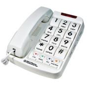 Brailled Speakerphone Speakerphone