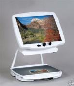 Patriot Profile 43cm LCD Video Magnifier
