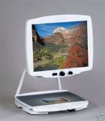 Patriot Profile 48cm LCD Video Magnifier