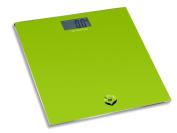 NewlineNY Auto Step On Digital Bathroom Scale, SBB0818 Modern Green