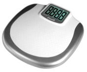 Escali High Capacity Large Display Bathroom Scale