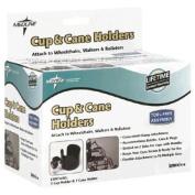 Walker Cup & Cane Holder