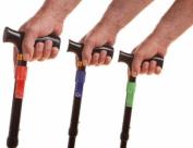 Walking Cane Holder - Colour Pack