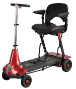 Solax Mobie Scooter (Red)
