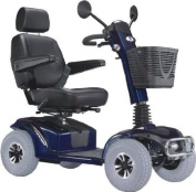 Mirage K Model PF6K Mobility Scooter by HeartWay USA