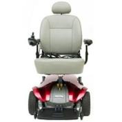 Pride Jazzy Select Elite Power Chair - Blue - JSELECTE