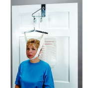 Cervical Traction Set Over The Door Traction Set