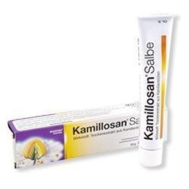 Kamillosan Ointment 20g ointment by Kamillosan