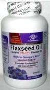 Nu-Health Flaxseed Oil