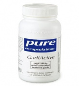 GarliActive 120 vcaps Pure Encapsulations