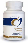 Designs For Health - Quercetin + Nettles 90 vegetarian capsules