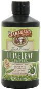 Barlean's, Organic Oils, Olive Leaf Complex, Natural Flavour, 470ml