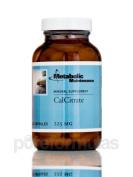 Metabolic Maintenance Calcium Citrate 225 mg 120 caps