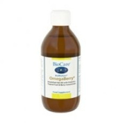 Biocare Omegaberry Oil 300ml