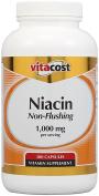 Vitacost Niacin Non - Flushing -- 1000 mg per serving - 300 Capsules