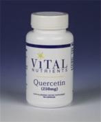 Vital Nutrients Quercetin 250 mg - 100 Capsules