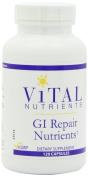 Vital Nutrients GI Repair Nutrients -- 120 Capsules