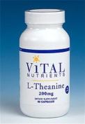 L-Theanine 200 mg 60 VegiCaps
