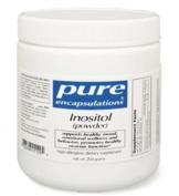 Pure Encapsulations Inositol (Powder) 250 gramme
