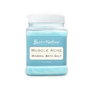 Muscle Ache Mineral Bath Salt