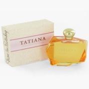 Tatiana By Diane Von Furstenberg Womens Bath Oil 120ml