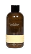 Thann Aromatic Wood Bath and Massage Oil 295 ml