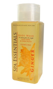 Natural Body Wash with AHA's and Super Fruits, 13.52 Fluid Ounce