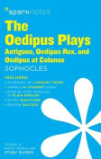 The Oedipus Plays by Sophocles