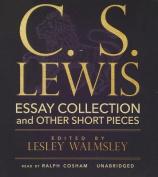C.S. Lewis [Audio]