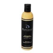 Danielle and Company Lemongrass & Peppermint Organic Body Wash