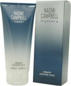 Naomi Campbell Mystery for Women Bath And Shower Gels