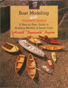 Boat Modeling with Dynamite Payson